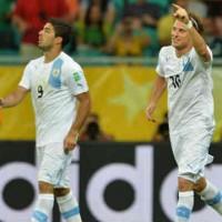 Nigeria 1 : 2 Uruguay Confederation Cup Highlights