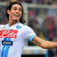 Edinson Cavani breaks the silence