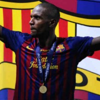 Eric Abidal is waiting for the decision to join AS Monaco