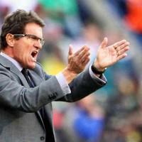 Fabio Capello could be in Paris St. Germain tomorrow!