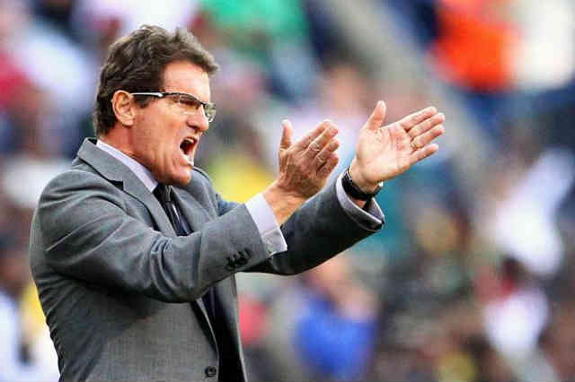 Fabio Capello could be the next manager of PSG