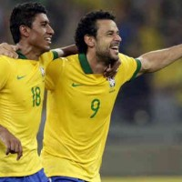Brazil 2 : 1 Uruguay Confederation Cup Highlights