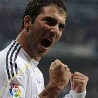 Arsenal not giving up in getting Higuain!