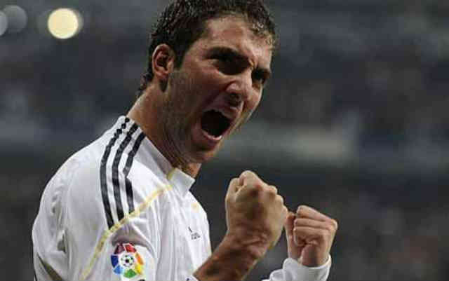 Gonzalo Higuain confirmed he will leave Real Madrid in the summer and Arsenal have seen it as a chance to get him