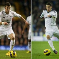 If Gareth Bale goes to Real Madrid, Manchester United will try get Ronaldo back to their team again