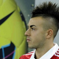Galliani seals the future Stephan of El Shaarawy