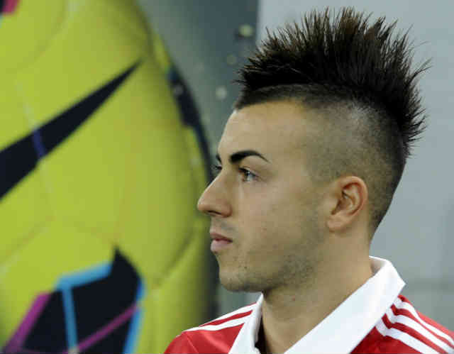 It has been announced that Stephan El Shaarawy will not be going no where this summer transfer