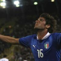 Italy 4 : 0 San Marino Highlights