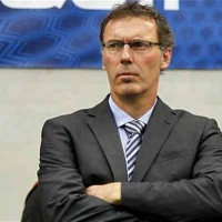 Al-Khelaifi justifies the choice Laurent Blanc