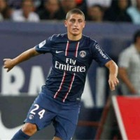 Verrati wants to stay in Paris St. Germain