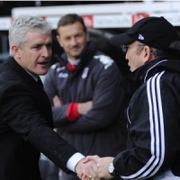 Stoke City; New boss, Same as the old boss…