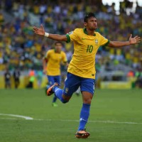 Brazil 2 : 0 Mexico Confederation Cup Highlights