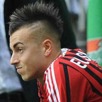 Stephan El Shaarawy snubs Man City!