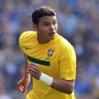 Thiago Silva ready to ignite!