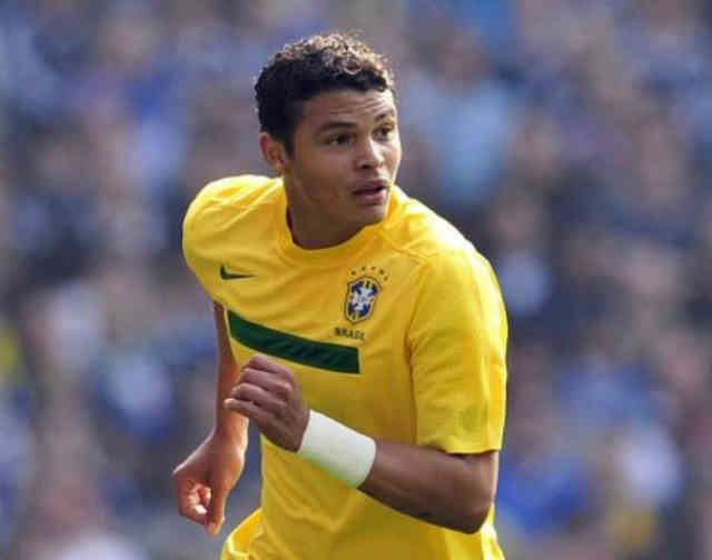 Thiago Silva confident for his country to get far in the World Cup