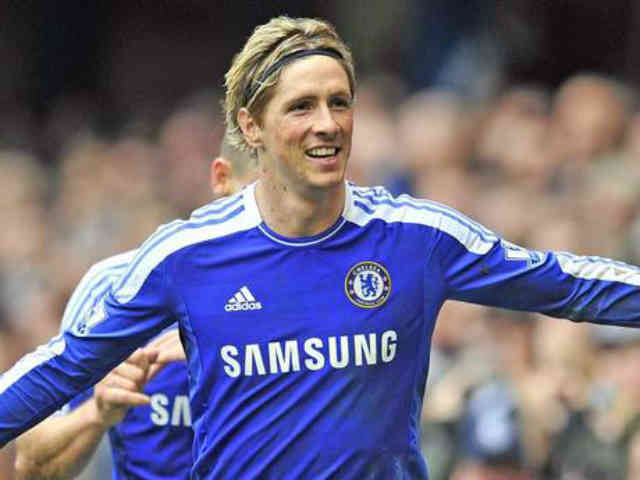 Torres solution to carry on with football might be that he will improve if he goes to FC Barcelona