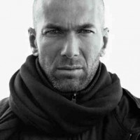 Zidane has his position in Real Madrid