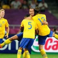 Sweden 2 : 0 Faroe Islands World Cup Qualifier Highlights