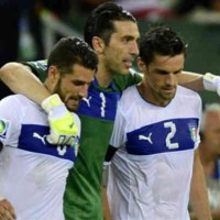 Uruguay 2 : 2 Italy Confederation Cup Highlights