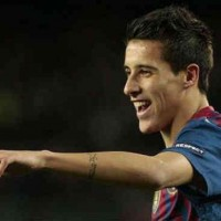 Cristian Tello will extend with FC Barcelona