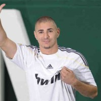 Florentino Perez has faith in Karim Benzema