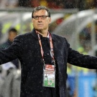 But who is the new Barcelona coach Tata Martino?