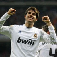 Kaka expecting to stay in Real Madrid
