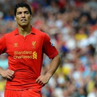 Liverpool sets the price of Luis Suarez to € 64 million!