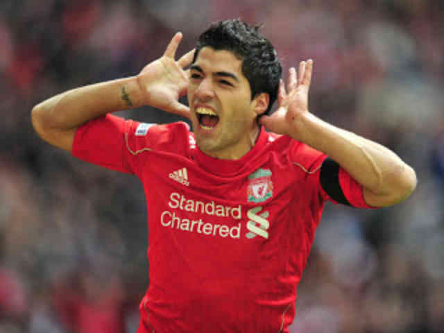 Luis Suarez is worth today more the same Edinson Cavani said the manager of Liverpool
