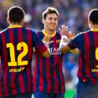 Valerenga Fotball 0 : 7 Barcelona Club Friendly Highlights
