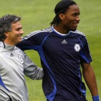 Mourinho wants to bring Drogba to Chelsea!