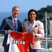 Radamel Falcao made his decision where he will go!