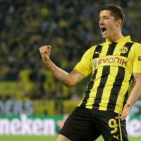 Robert Lewandowski Loyal to Dortmund!