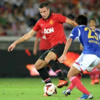 Yokohama F.Marinos 3 : 2 Manchester United Club Friendly Highlights