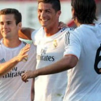 Bournemouth 0 : 6 Real Madrid Club Friendly Highlights