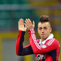 AC Milan has refused more than €30M for El Shaarawy