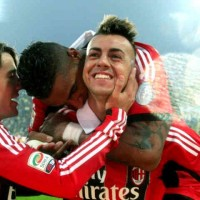 Stephan El Shaarawy today believes in his team and will not leave the team he supports