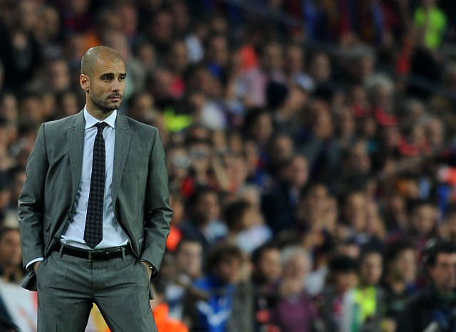 Tata Martino is a huge fan of Pep Guardiola