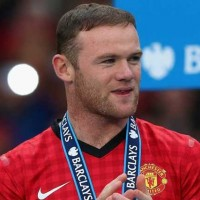 Jose Mourinho admits that Wayne Rooneys future is in the United's hands