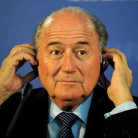 Sepp Blatter believes that to switch the World Cup to the winter in Qatar
