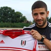 Adel Taarabt loaned to Fulham!