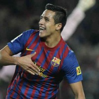 Alexis Sanchez is believed to be reamining in FC Barcelona as the team value him