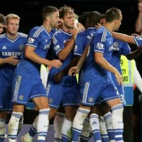 Chelsea 2 : 1 Aston Villa Highlights