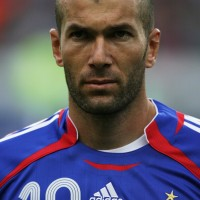 The top five players in the history of French football are not 'really' French!