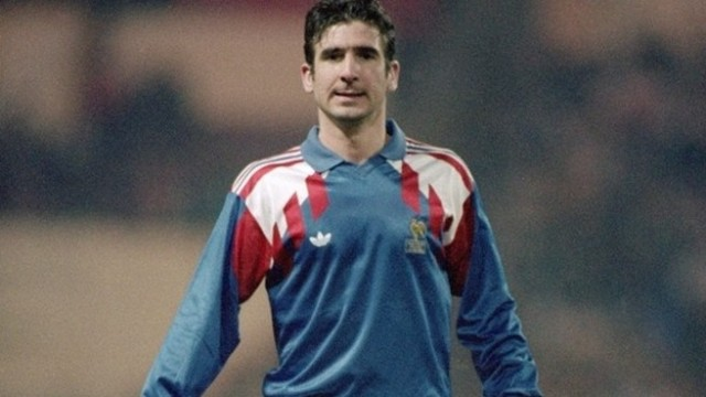 Eric Cantona was born in Marseille, his parents were of Spanish and Italian origins.