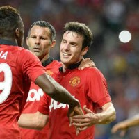 AIK 1 : 1 Manchester United Club Friendly Highlights