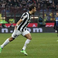 Juventus 1 : 1 Inter Milan Highlights