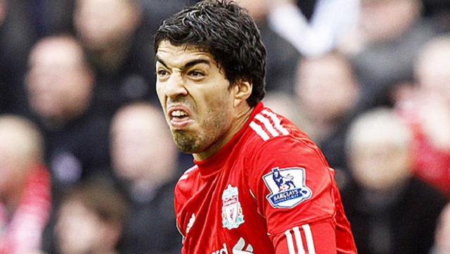 Luis Suarez says he wants to leave Liverpool and join a team competing in the Champions League.