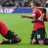 Swansea City 1 : 4 Manchester United Highlights