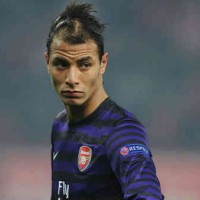 Marouane Chamakh tells his ordeal to Arsenal and West Ham